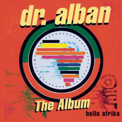 Hello Afrika The Album