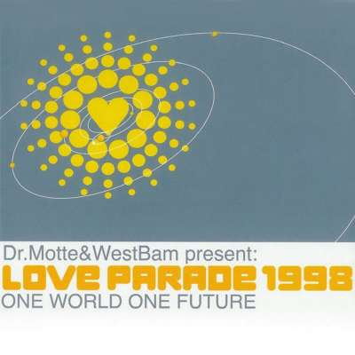 Love Parade 1998 (One World One Future)