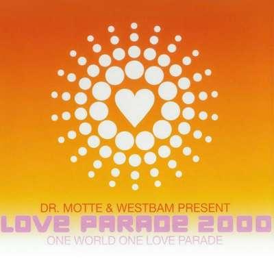 Love Parade 2000 (One World One Love Parade)