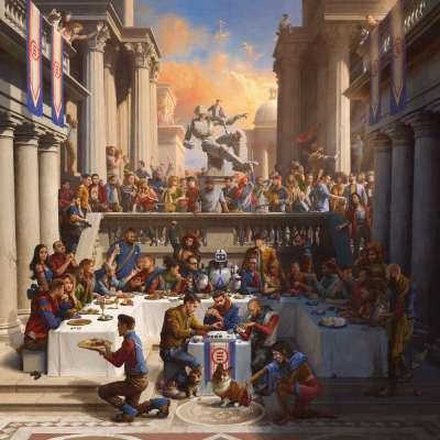 Everybody (Deluxe)