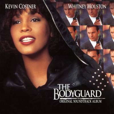 The Bodyguard (Original Soundtrack Album)
