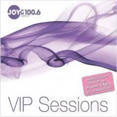 Joy Fm VIP Session