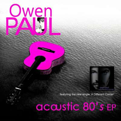 Acoustic 80's EP