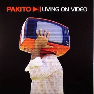 Living On Video