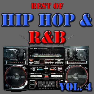 Best of Hip Hop and RnB, Vol. 4