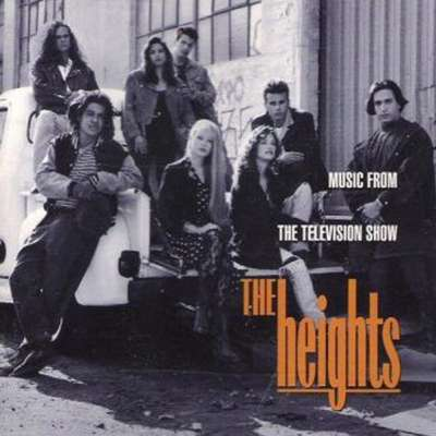 "Music From The Television Show ""The Heights"""