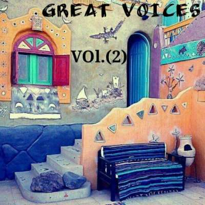 Great Voices, Vol. 2