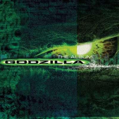 Godzilla: The Album