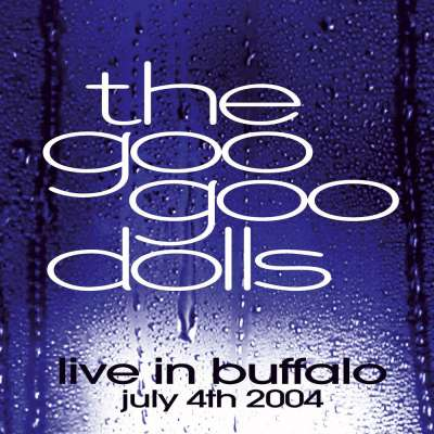 Live In Buffalo July 4th 2004