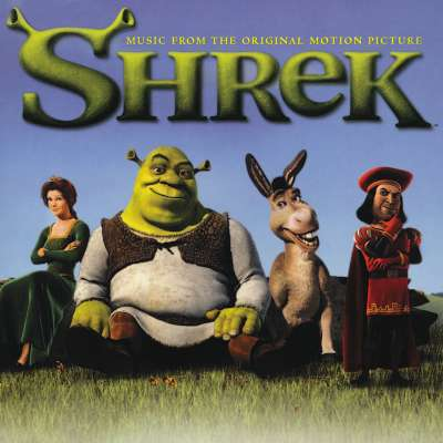 Shrek (Original Motion Picture Soundtrack)