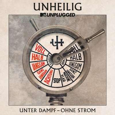 MTV Unplugged Unter Dampf – Ohne Strom