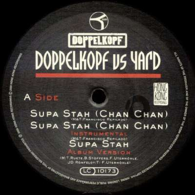 Supa Stah (Chan Chan)