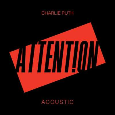 Attention (Acoustic)
