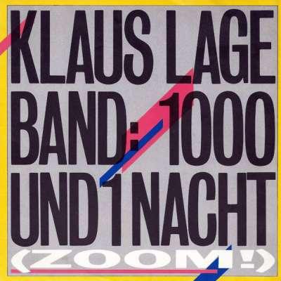 1000 Und 1 Nacht (Zoom!)