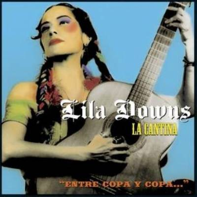 ALMA DE LİLA DOWNS