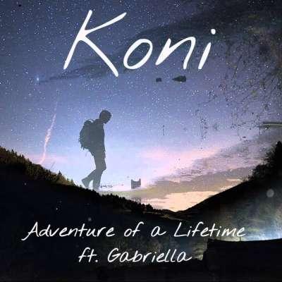 Adventure Of A Lifetime (Gabriella Cover)