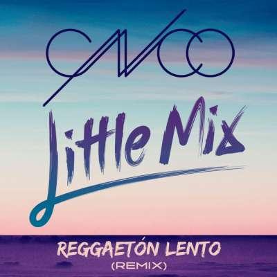 Reggaeton Lento (Remix)