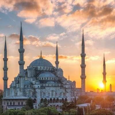 Dream Of İstanbul