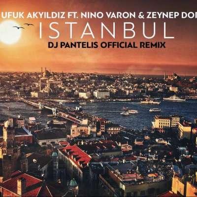 Istanbul (Dj Pantelis Official Remix)
