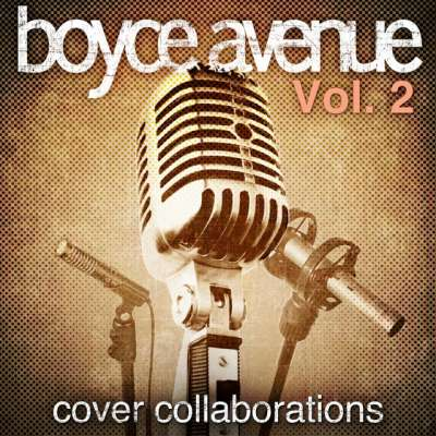 Cover Collaborations Vol. 2