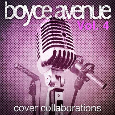 Cover Collaborations Vol. 4