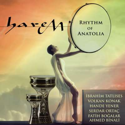 Harem (Rhythm Of Anatolia)
