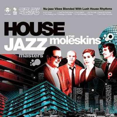 House Jazz Masters: Dedication