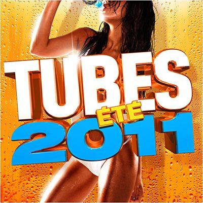 Tubes Été 2011