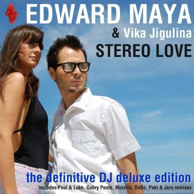 The Stereo Love Show