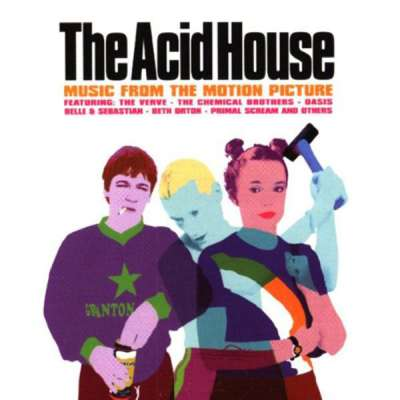 Acid House Soundtrack