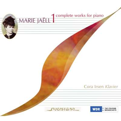 Marie Jaëll: Complete Works for Piano, Vol. 1