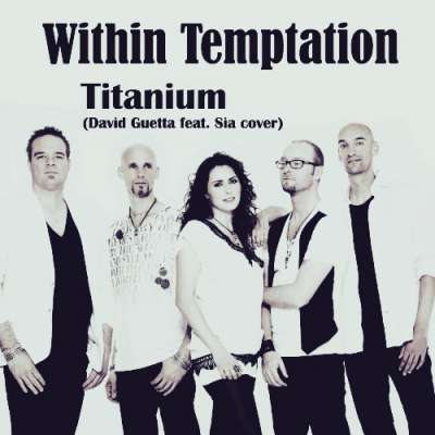Titanium (David Guetta Cover)