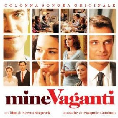 Mine Vaganti (Colonna Sonora Originale)