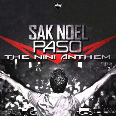 Paso (The Nini Anthem)