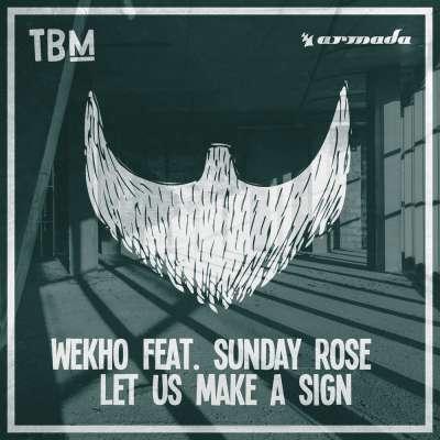 Let Us Make a Sign