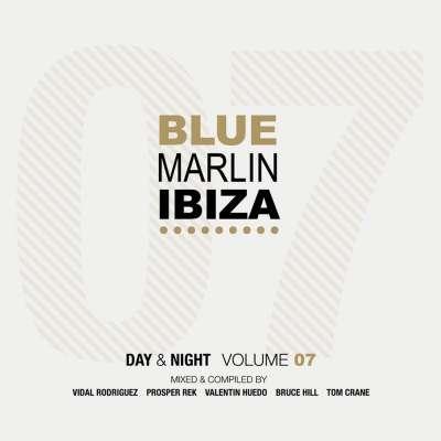 Blue Marlin Ibiza 2013 (Day and Night, Vol. 7)