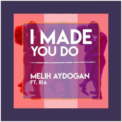 I Made You Do