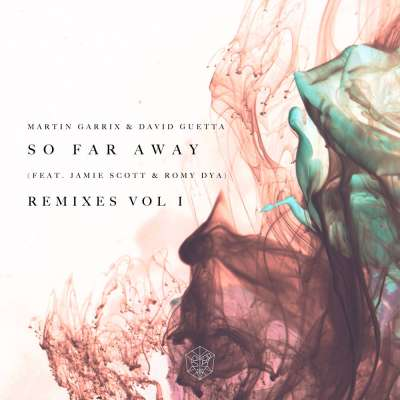 So Far Away [Remixes, Vol. 1]