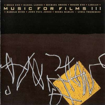 Music for Films 3