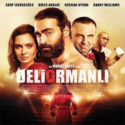 Deliormanlı (Soundtrack)