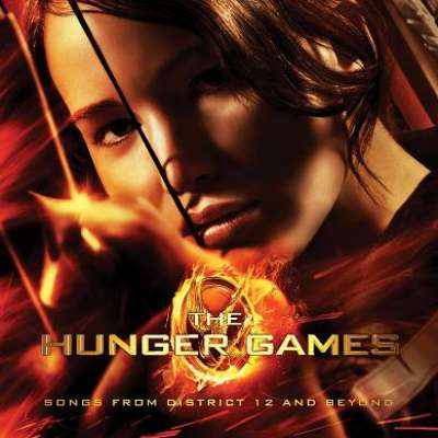 THE HUNGER GAMES: SONGS FROM DİSTRİCT 12 AND BEYOND