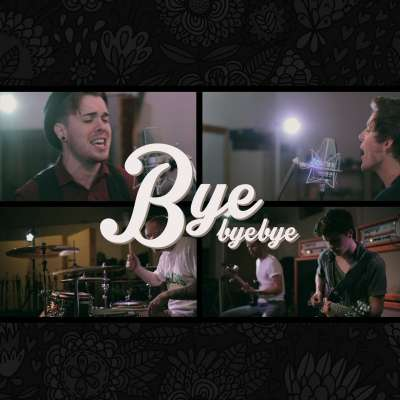 Bye Bye Bye (Rock Version)