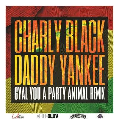 Gyal You A Party Animal (Remix)