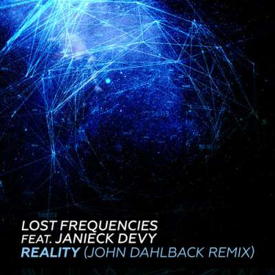 Reality (John Dahlbäck Radio Edit)