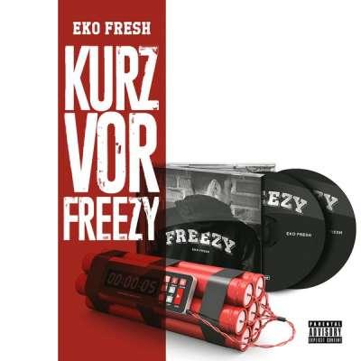 Kurz vor Freezy