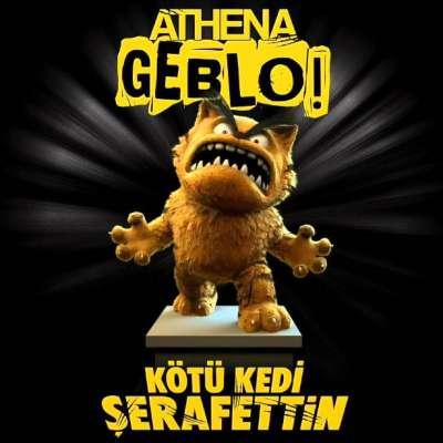 Geblo (Kötü Kedi Şerafettin) Single