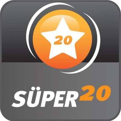 Süper 20