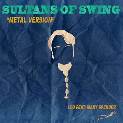 Sultans Of Swing (Metal Version)