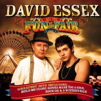 All The Fun Of The Fair - Greatest Hits