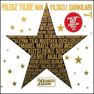 Yıldız Tilbe'nin Yıldızlı Şarkıları Vol. 1